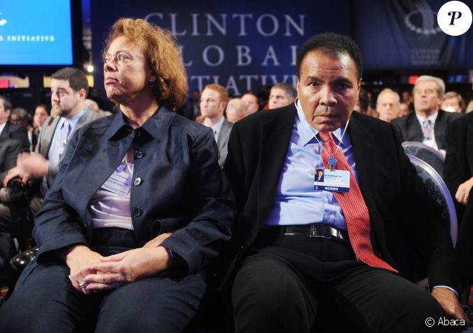 Mohamed ali se pr tera en 2010 aux exp rimentations d 39 un for Traitement contre la vrillette