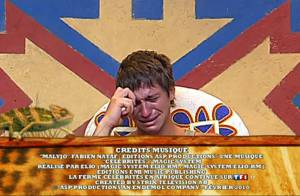 La Ferme Célébrités en Afrique déprogrammée : Surya se venge de Mickaël, lui s'effondre en larmes et les nominés sont...