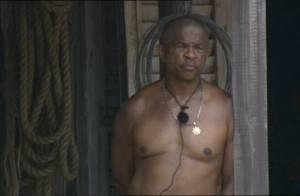 La Ferme Célébrités en Afrique : Francky est très agacé :
