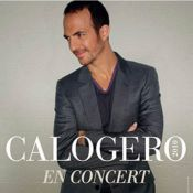 Découvrez Calogero, côté intime...