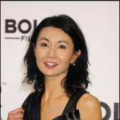 Maggie Cheung : la sublime actrice est une femme amoureuse...