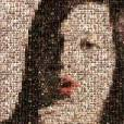 Lily Allen dans la pub pour le jeu vidéo Lips sur X-Box