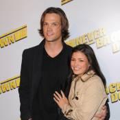 Jared Padalecki s'est marié avec sa partenaire de Supernatural !