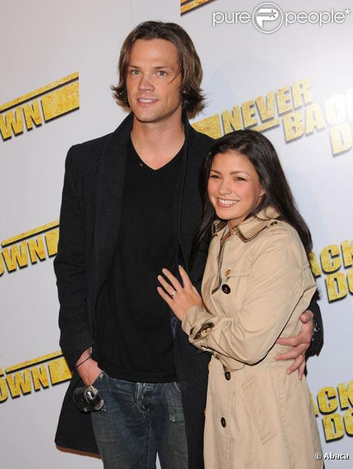 Genevieve Cortese couple