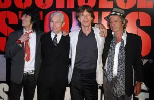 Mick Jagger et Keith Richards ont retrouvé des inédits des Stones... vieux de 40 ans !