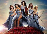 Desperate Housewives : Découvrez les premières images de la scène lesbienne du prochain épisode !