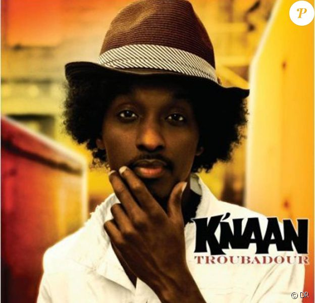 K'Naan : sa chanson Wavin' Flag a été retenue comme chanson officielle par Coca-Cola pour la Coupe du Monde 2010