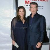 Pierce Brosnan : Fou amoureux de sa voluptueuse épouse Keely Smith !