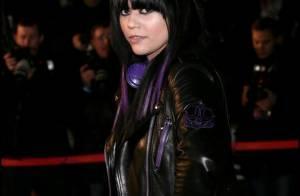 Jena Lee vous présente sa protégée, Eisblume : elle veut concurrencer... Evanescence et Tokio Hotel !
