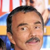 L'acteur Burt Reynolds vient de subir... un quintuple pontage !