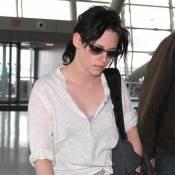 Quand elle est loin de Robert Pattinson, Kristen Stewart est dépitée... C'est affreux !