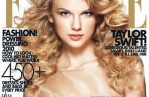 Taylor Swift : Quand elle joue les reines du disco, la country girl est... divine !