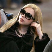 Michelle Trachtenberg : De retour à Manhattan, elle est transformée et vire... au blond platine !