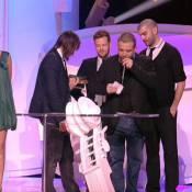 25e Victoires de la Musique : David Guetta et Air victimes du putsch de Birdy Nam Nam !