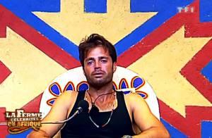 La Ferme Célébrités en Afrique : Regardez Greg expliquer son gros chagrin et déclarer son amitié à David ! Surya première nominée !