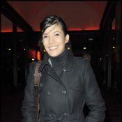 La sublime Mélanie Doutey en célibataire... pour ovationner Michel Boujenah !