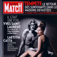 Couverture de Paris MAtch