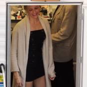 Cameron Diaz, ravissante en mini-robe, est très impatiente de tourner avec son ex... Justin Timberlake !
