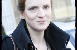 Nathalie Kosciusko-Morizet victime d'un vol à son domicile !