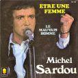 Michel Sardou,  Etre une femme