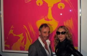 Pourquoi Madonna a-t-elle snobé les Oscars ?