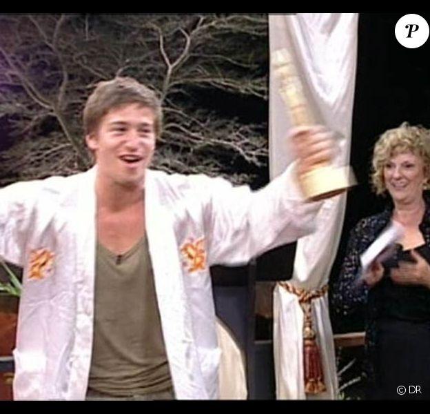 Vendetta, grand winner de la soirée avec ses trois trophées !