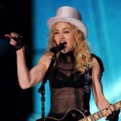 Madonna : regardez-la débarquer avec son Sticky & Sweet Tour... dans votre salon !