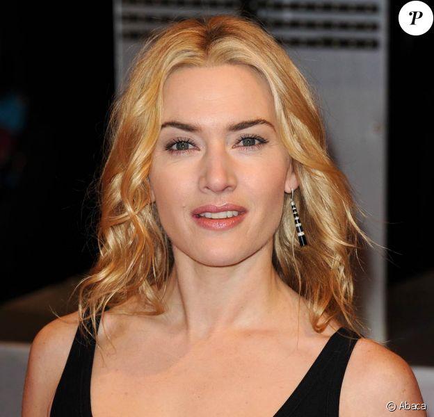 Kate Winslet s'est séparée de Sam Mendes...