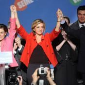 Quand la karatéka de la politique Chantal Jouanno devient... Barbie rock'n'roll !