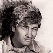 Fess Parker, le Davy Crockett de Disney, est mort...