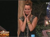 La Ferme Célébrités en Afrique : Regardez Kelly se transformer en fontaine... pendant que David continue à faire sa diva !