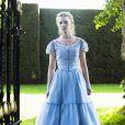"""La bande-annonce d' Alice in Wonderland , de Tim Burton."""