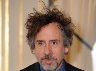 """Tim Burton évoque son rôle de président de Cannes et parle de ses enfants : """"Ma fille de 2 ans adore les monstres !"""""""