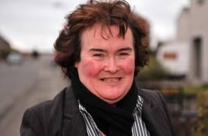 Susan Boyle : elle est désormais multimillionnaire ! Finira-t-elle par aller chez le coiffeur ?
