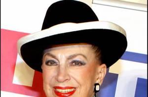 Geneviève de Fontenay : Une femme charismatique et surtout... pleine d'humour !