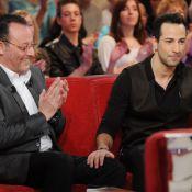 Jean Reno : Son séduisant fils lui a fait un superbe cadeau !