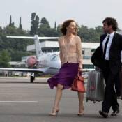 Vanessa Paradis et Romain Duris dépassent le million d'entrées... Jusqu'où vont-ils aller ?