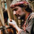 Dennis Hopper dans  Apocalypse Now.