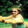 Dennis Hopper dans  Easy Rider.