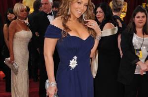 Mariah Carey et Janet Jackson : Deux divas réunies au cinéma face à la belle Kerry Washington !
