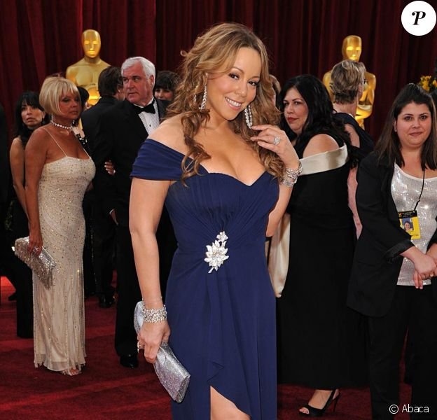 Mariah Carey démarrera en juin 2010 le tournage de For Colored Girls who have considered Suicide when the Rainbow is Enuf.