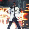 Will.i.am des Black Eyed Peas accompagne Usher dans son nouvel extrait OMG issu de son nouvel album Raymond vs Raymond sorti le 30 mars 2010