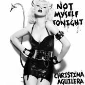 """Quand Christina Aguilera fait du Lady GaGa... Découvrez """"Not Myself Tonight"""", son nouveau single !"""