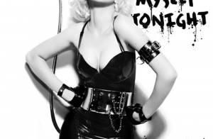 Quand Christina Aguilera fait du Lady GaGa... Découvrez