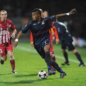 Revivez le combat fratricide opposant Lyon et Bordeaux... qui a régalé l'Europe du football !