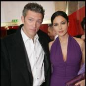 Monica Bellucci et Vincent Cassel : Ils seront bientôt parents de...