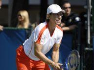 La tenniswoman Martina Navratilova recouvre sa nationalité tchèque après 30 ans d'exil aux USA...