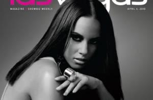 Alicia Keys : La Coupe du Monde de football, ce n'est pas pour elle !