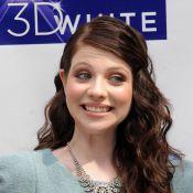 Michelle Trachtenberg : Son sourire ne va pas vous laisser de marbre !!!