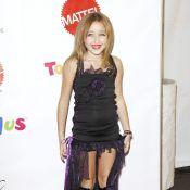 Suri Cruise, Noah et Miley Cyrus, Taylor Momsen... Faux-cils, micro jupes, découvrez ces nouvelles Lolitas !